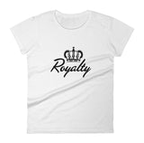 Ladies Signature Tee - Royalty Raiments Royalty Raiments