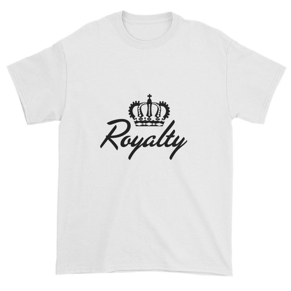 Signature Tee - Royalty Raiments Royalty Raiments