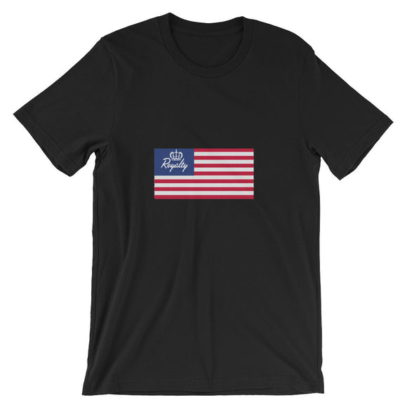 USA Short Sleeve