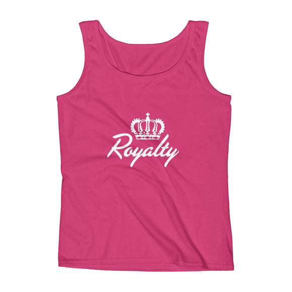 Ladies' Tank - Royalty Raiments Royalty Raiments