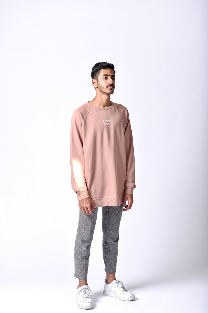 Icon French Terry Crewneck