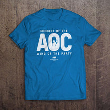 Load image into Gallery viewer, AOC Wing T-Shirt