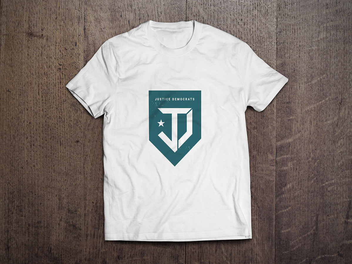 JD Shield Logo Shirt