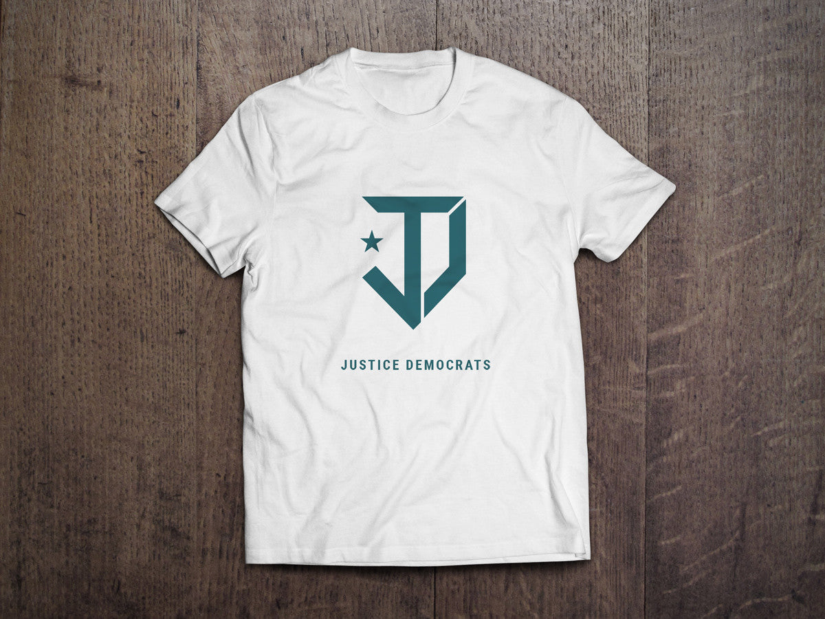 JD Logo Shirt