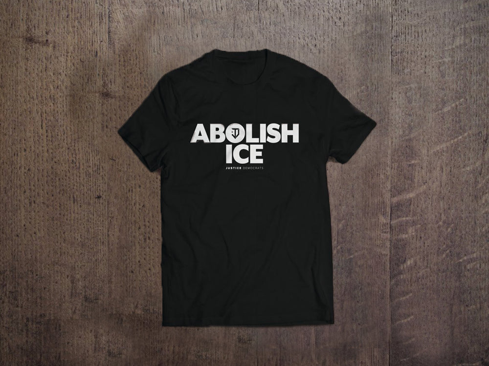 Abolish ICE T-Shirt