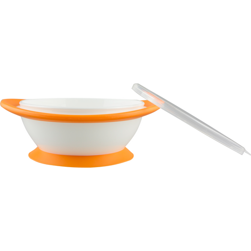 NUK No-mess Suction Bowls
