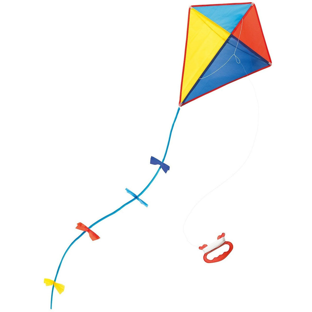Kite for kids - ALittleRaspberry