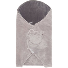Walking Blanket Groloudoux Grey - ALittleRaspberry