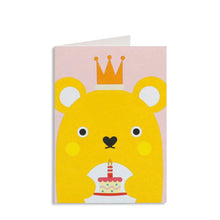 "Greeting/Decoration Card ""Ricecracker"""