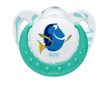 NUK Disney Finding Dory Soother