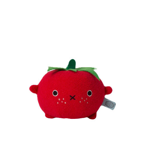 Ricetomato Mini Plush Toy