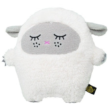 Ricewool Plush Toy - Luxe