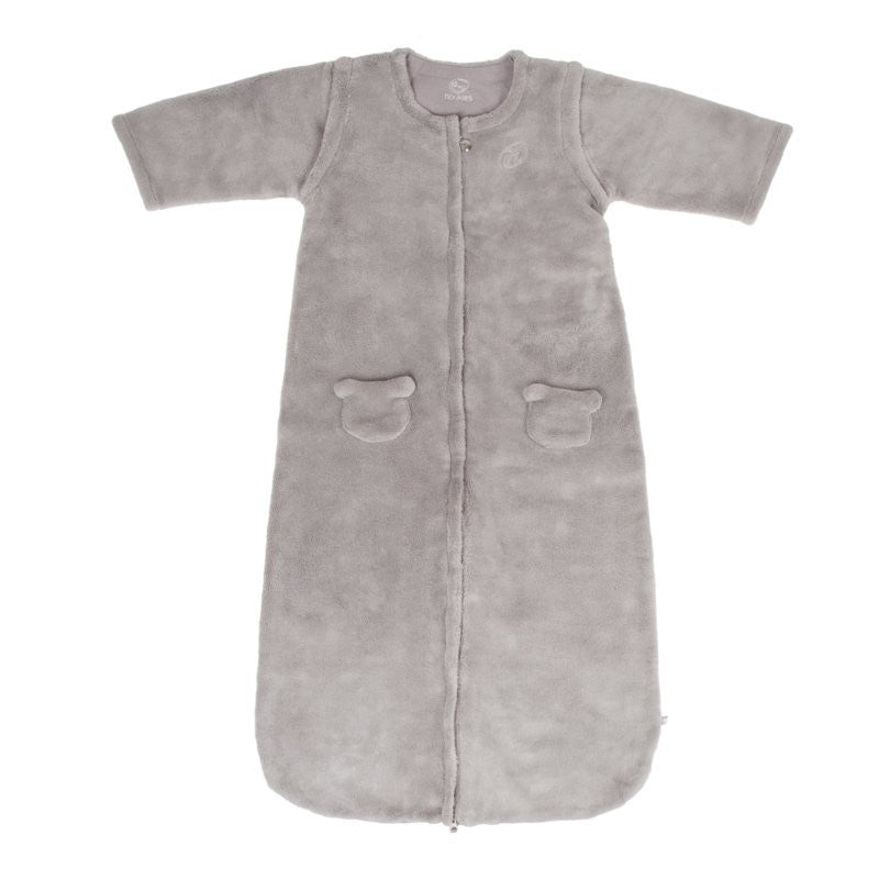 Light grey sleeping bag Groloudoux 90 cms