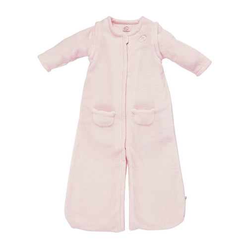 Pink Cocoon Sleeping bag Groloudoux 90 cms