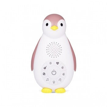 Penguin Zoë Wireless Speaker - ALittleRaspberry