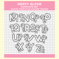 COMPLETE BUNDLE - HAPPY ALPHA (HAPPY BOYS)