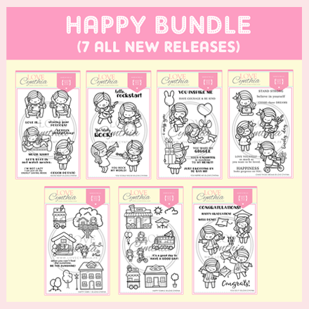 HAPPY BUNDLE - September