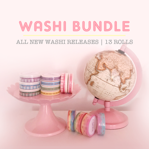 WASHI BUNDLE