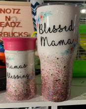 mommy and me Tumbler