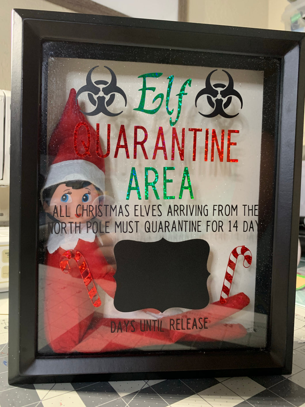 Elf quarantine