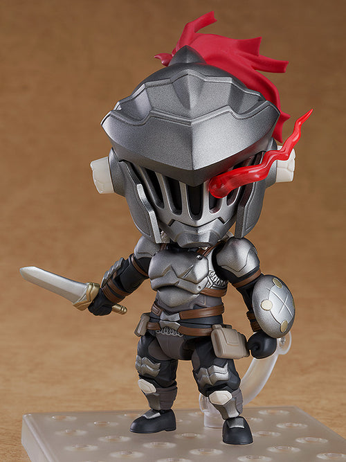 "Nendoroid ""Goblin Slayer"" Goblin Slayer"