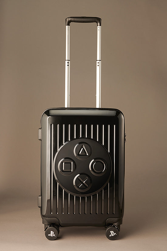 PlayStation Carry-on Luggage (PlayStation Logo Ver.)