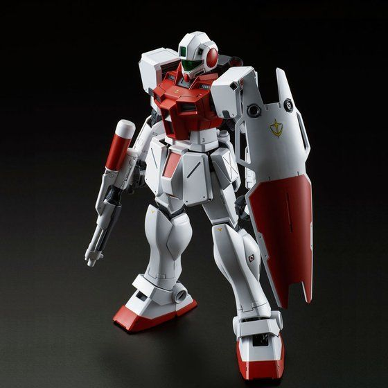 P.Bandai Gundam MG GM RGM-79GS