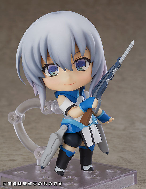 "Nendoroid ""Knight's & Magic"" Ernesti Echavalier"
