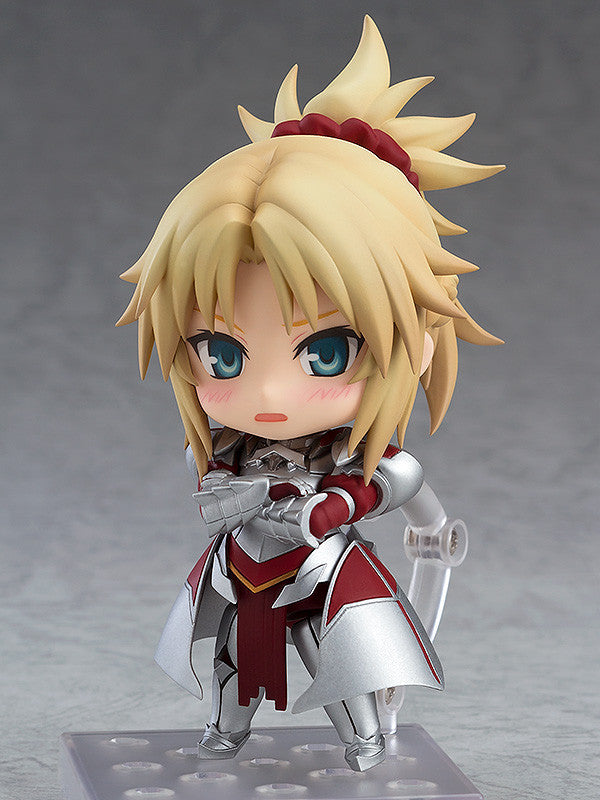 "Nendoroid ""Fate/Apocrypha"" Saber of Red"