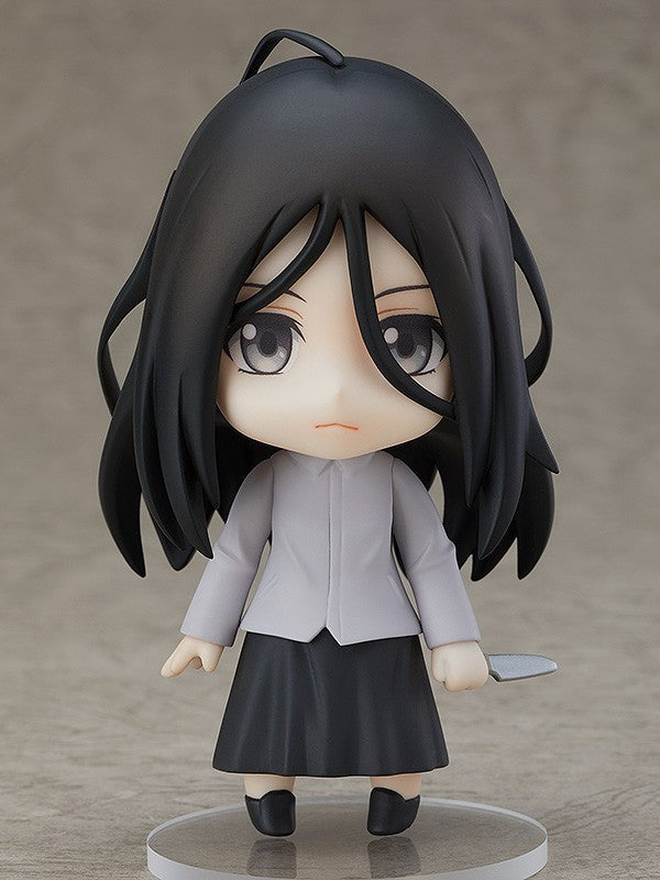 "Nendoroid ""The Outcast"" Feng Baobao"
