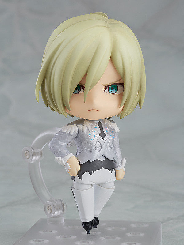 "Nendoroid ""Yuri!!! on Ice"" Yuri Plisetsky"