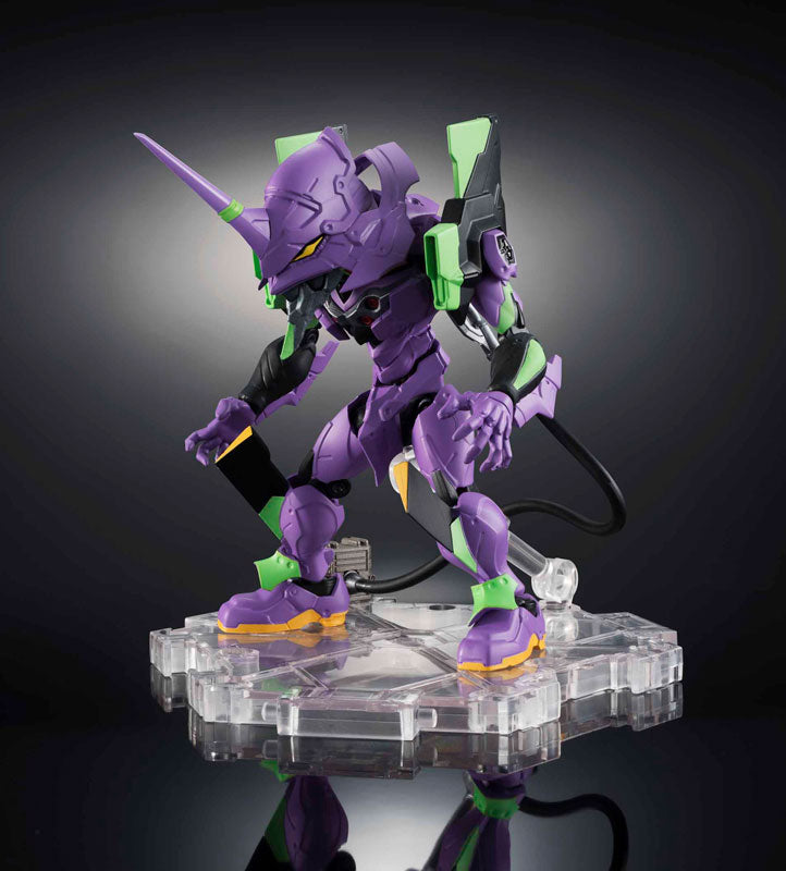 "NXEDGE ""Evangelion"" Eva First Unit (TV ver.)"