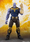 "SH Figuarts ""Avengers: Infinity War"" Thanos"