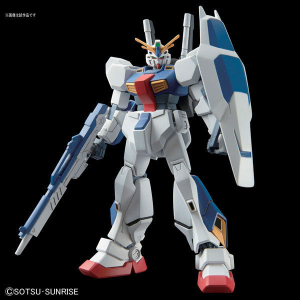 "Gundam HG 1/144 AN-01 Tristan Plastic Model from ""Mobile Suit Gundam: Twilight Axis"""