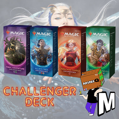 Magic the Gathering - Challenger Deck 2020 (IN STOCK)