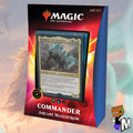 Magic the Gathering - Commander 2020 Deck