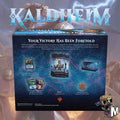 Magic the Gathering - Kaldheim Draft Booster Box + Bundle (Buy-a-box version)