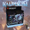 Magic the Gathering - Kaldheim Collector Booster Box