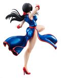 "Dragon Ball Gals ""Dragon Ball"" Chichi China Dress Ver."