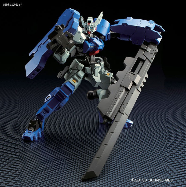 "HG 1/144 Gundam Astaroth Rinascimento Plastic Model from ""Mobile Suit Gundam: Iron-Blooded Orphans Gekko"""