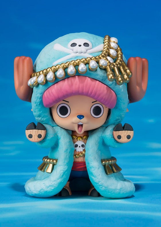 "Figuarts Zero ""One Piece"" Tony Tony Chopper -One Piece 20th Anniversary Ver.-"