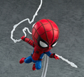 "Nendoroid ""Spider-Man: Homecoming"" Spider-Man: Homecoming Edition"