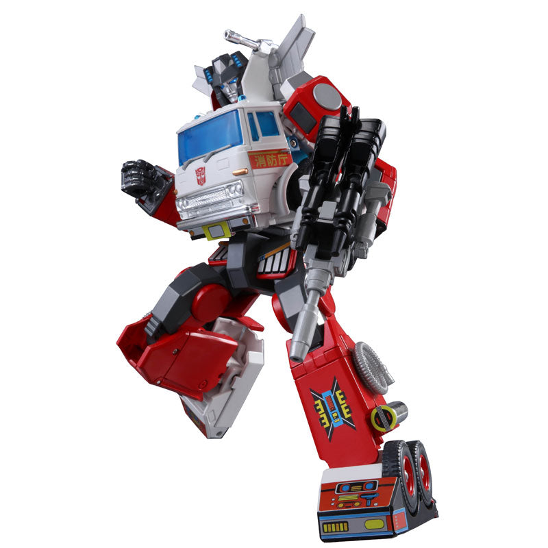 Transformers: The Headmasters - Artfire - The Transformers: Masterpiece MP-37