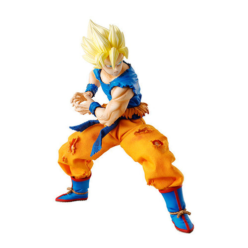 Dragon Ball Z - Son Goku SSJ - Dimension of Dragonball Over Drive