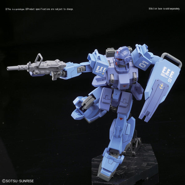 "HGUC 1/144 Blue Destiny Unit 1 ""Exam"""