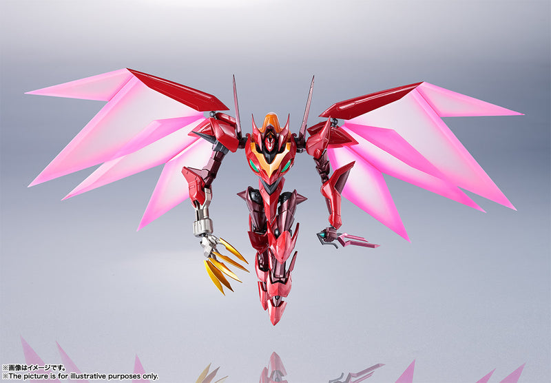 METAL ROBOT Spirit Guren Type-08 Elements