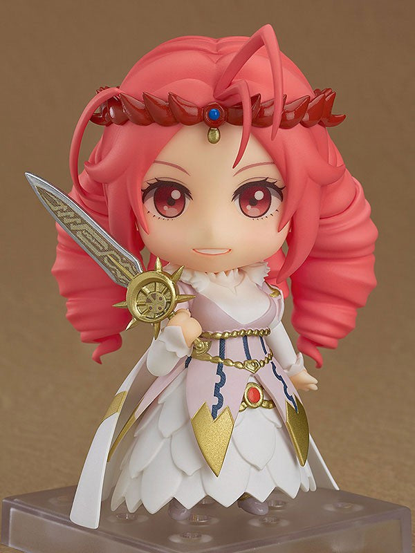 "Nendoroid ""Chain Chronicle -The Light of Haecceitas-"" Juliana"