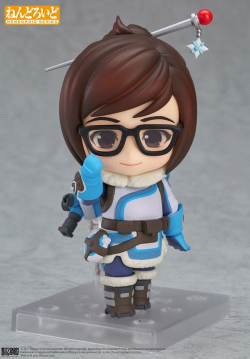 "Nendoroid ""Overwatch"" Mei Classic Skin Edition"