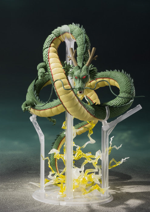 "SH Figuarts ""Dragon Ball Z"" Shenron"