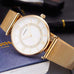 Golden Halo Wrist Watch - Wrist Watch - Euphoria's